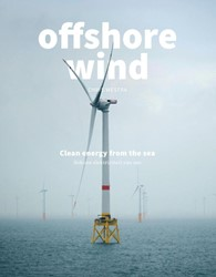 Offshore wind -clean energy from the sea - sc hone elektriciteit van zee Westra, Chris