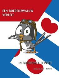 Een boerenzwaluw vertelt -Nederlands-Fries Zijlstra- de Roos, Siepy