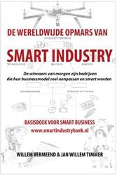 Basisboek Smart Industry -basisboek voor smart business Vermeend, Willem
