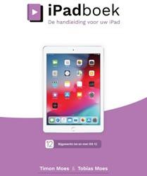 iPadboek -De handleiding voor uw iPad Moes, Timon