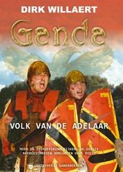 Ganda 2 - Volk van de Adelaar Willaert, Dirk