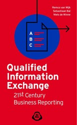 Qualified information exchange -21st century business reportin g Wijk, Remco van