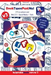 BoekTweePuntNul v3 -Web 2.0 | Social Media | Tools