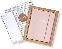 Paper time werkplanner Lubberding, Marloes