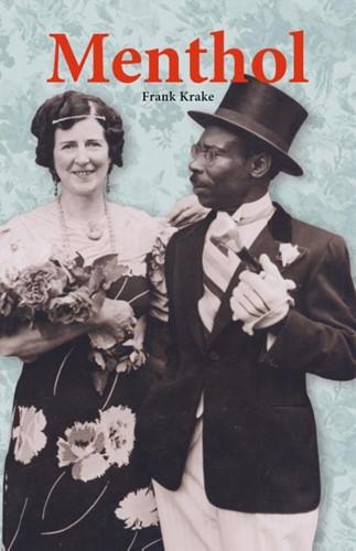 Menthol -de zwarte man die Nederland le erde tandenpoetsen Krake, Frank
