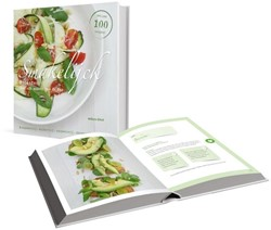 Smakelijck -groenten voor elk moment van d e dag E-nummervrij - suikervri Klinck, Williene