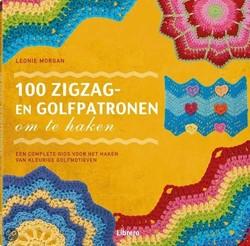100 ZIGZAG-EN GOLFPATRONEN OM TE HAKEN 1