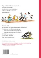 Vos en Haas Vos en Haas Feestboek Vanden Heede, Sylvia-2