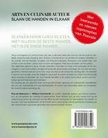 Puur & lichter -Slanker door goed eten Naessens, Pascale-2
