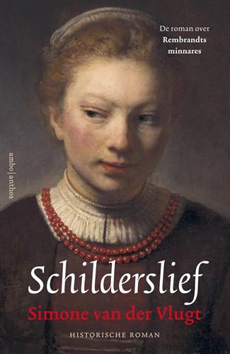 Schilderslief Vlugt, Simone van der