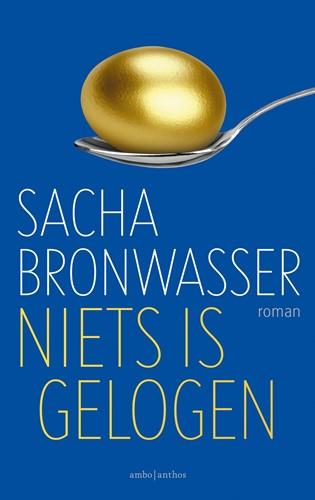 Niets is gelogen Bronwasser, Sacha