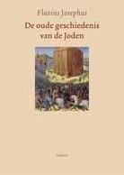 De oude geschiedenis van de joden Josephus, Flavius