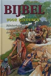 Bijbel voor kinderen Graaf, Anke de