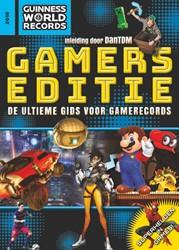 Guinness World Records Gamer's edit