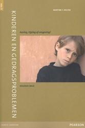 Kinderen en gedragsproblemen -aanleg, rijping of omgeving? Delfos, Martine F.