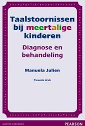 Taalstoornissen bij meertalige kinderen -diagnose en behandeling Julien, Manuela