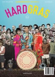 Hard gras 116 - oktober 2017 Hard Gras, Tijdschrift