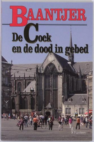 De Cock en de dood in gebed Baantjer, A.C.