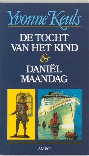 De tocht van het kind & Daniel Maand Keuls, Yvonne