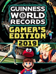 Guinness World Records Gamer's edit Guinness World Records Ltd