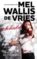 Schuld - musicaleditie Wallis de Vries, Mel