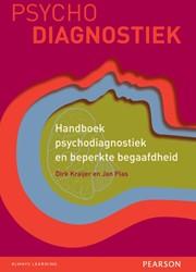 Handboek psychodiagnostiek en beperkte b -classificatie, test- en schaal gebruik Kraijer, D.W.