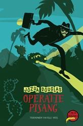 Costa Banana 3 - Operatie Pisang Douglas, Jozua