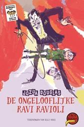 Costa Banana 2 - De ongelooflijke Ravi R Douglas, Jozua