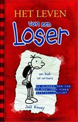 Het leven van een Loser 1 -Het leven van een Loser 1 Kinney, Jeff