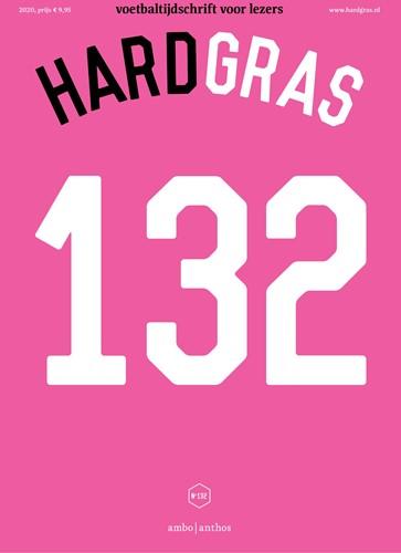 Hard gras 132 - juni 2020 Hard Gras, Tijdschrift
