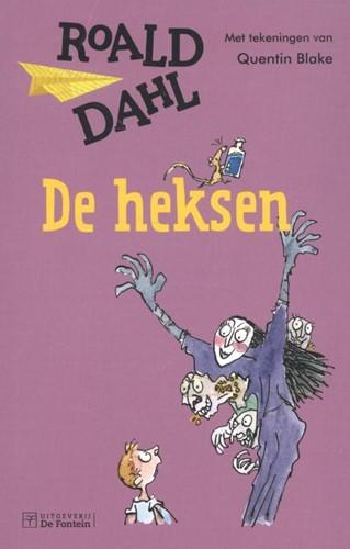 De heksen Dahl, Roald