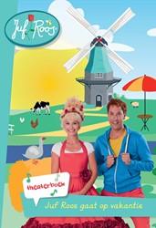 Juf Roos gaat op vakantie -Theaterboek Horst, Frank Jan