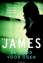 De dood voor ogen James, Peter