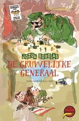 Costa Banana 1 - De gruwelijke generaal Douglas, Jozua