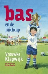 Bas en de juichcup Klapwijk, Vrouwke