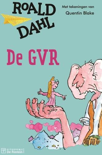 De GVR -Filmeditie Dahl, Roald