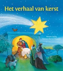 Het verhaal van kerst Bartos-Hoppner, Barbara