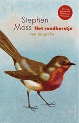 Het roodborstje -Een biografie Moss, Stephen