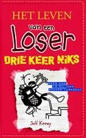 Het leven van een Loser 11 - Drie keer n Kinney, Jeff-1