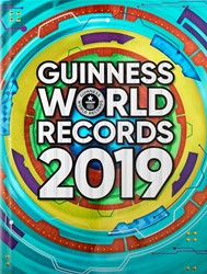 Guinness World Records 2019 -Duizenden duizelingwekkende re cords Guinness World Records Ltd