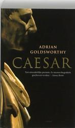 Caesar Goldsworthy, Adrian