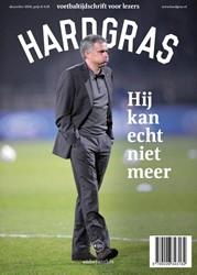 December 2018 Hard Gras, Tijdschrift