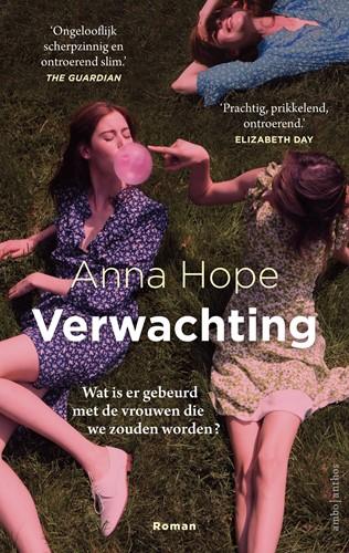 Verwachting Hope, Anna