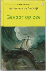 Gevaar op zee Coolwijk, M. van der