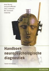 Handboek neuropspychologische diagnostie