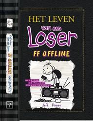 Het leven van een Loser 10 - ff offline Kinney, Jeff