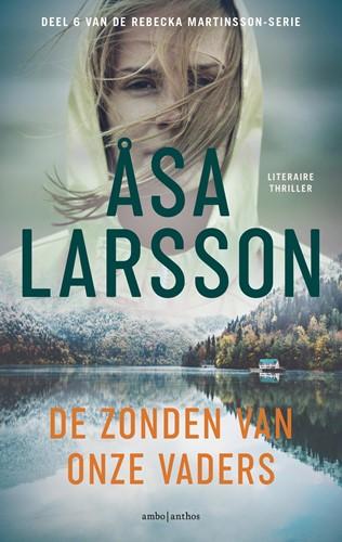 De zonden van onze vaders Larsson, Asa