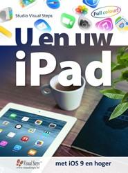 U en uw iPad met iOS 9 en hoger (ook voo -aan de slag met diverse en int eressante apps! Studio Visual Steps
