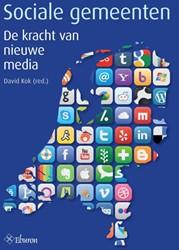 Sociale gemeenten -de kracht van nieuwe media Kok, David