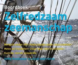 Boordboek Zelfredzaam zeemanschap -veilig thuiskomen na uitval el ektronica Huges, Dick